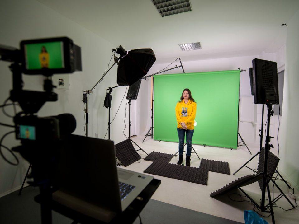 Studio-video-najam